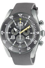 MOMO DESIGN DIVER MASTER SPORT MAN'S WATCH CHRONOGRAPH DATE md1281lg-41