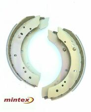 Land Rover Rear Brake Shoe Set - NIB MINTEX MGR58 AF