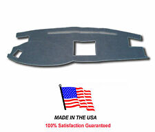 2008-2015 Toyota Sequoia Gray Carpet Dash Board Dash Cover Mat Pad TO74-0