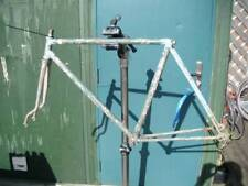 BATES CLASSIC VINTAGE RACING FRAME ...... DIADRANT FRONT FORKS, CANTIFLEX TUBING