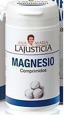 MAGNESIO 147 COMP ANA MARIA LAJUSTICIA 179649   MONOVARSALUD