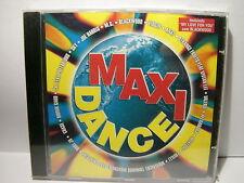 Maxi Dance Varios NEW NUOVO SIGILLATO SEALED CD