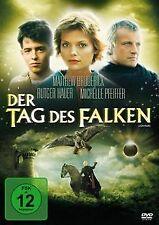 Der Tag des Falken von Richard Donner | DVD | Zustand gut