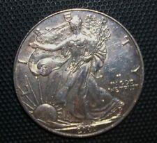2000 US Silver Eagle