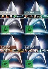 Star Trek Nave Espacial Enterprise Película de Cine Colección Captain Picard 4