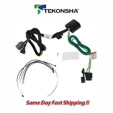 Tekonsha 118269 4-way Flat Trailer Wiring T-One Connector Kit for KIA/ Hyundai