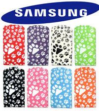 Étuis, housses et coques avec clip bleus Samsung Galaxy S4 pour téléphone mobile et assistant personnel (PDA)