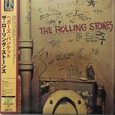 Rolling Stones    -   Beggars Banquet(HQ-200g Deluxe Edition Vinyl LP)