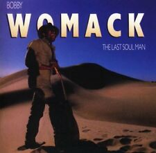 Bobby Womack - The Last Soul Man (2011)  CD  NEW/SEALED  SPEEDYPOST