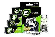 E3 DiamondFire E3.40 spark plugs x4
