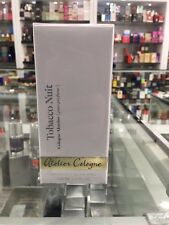 ATELIER COLOGNE TOBACCO NUIT PURE PERFUME SPRAY 100 ML