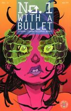 No 1 With A Bullet #1 Comic Book 2017 - Image
