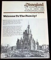 Tokyo Disneyland 1983 Grand Opening and Dedication Walt Disney Productions