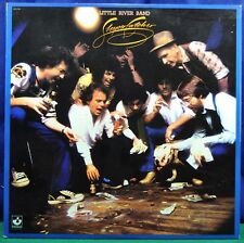 Little River Band, Sleeper Catcher LP 1978 - Harvest Records - EX+ (N)