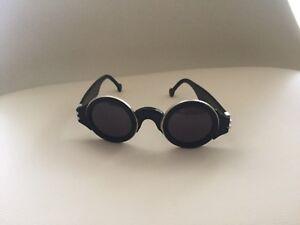 Karl Lagerfeld Sonnenbrille , limitiert, Sammlerstück Nr. 0373,Rarität