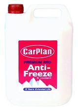 Carplan Premium Red Antifreeze 5l