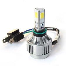 4500LM 40W 12V H4 COB Hi/Lo CREE LED Motorcycle Moto Headlight Bulb Lamp 6000K