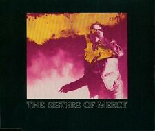 Sisters of Mercy When You Don't See Me (remix) , + 2 live German CD NEW SEALED!