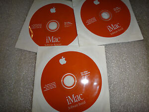 Mac Software Install