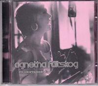 AGNETHA FÄLTSKOG ~ My Colouring Book ~ 13Trk. CD ~ 2004