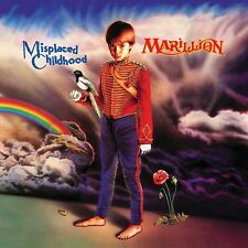 Marillion - Misplaced Childhood vinyl LP IN STOCK NEW/SEALED