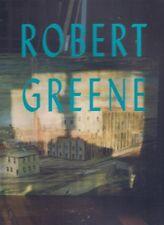 ROBERT GREENE american painter artist