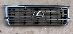 97 lexus lx 450 front grille