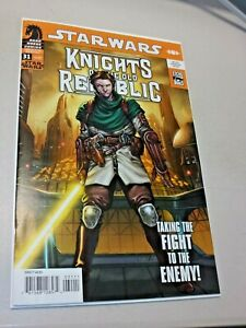 Star Wars Knights of the Old Republic #31 - Nice  - 1st Appearance Darth Malak