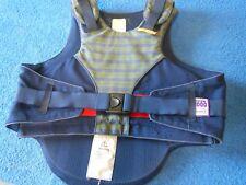 Air O Wear Reiver Elite Body Protector - Child Large Regular