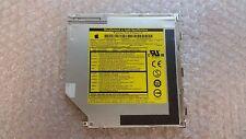 GENUINE APPLE MACBOOK MODEL: UJ-857-C 9.5MM DVD+RW DRIVE WITHOUT FRONT BEZEL