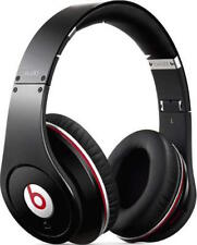 Beats By Dre Studio 1 Headband Over Ear Noise Cancellation Headphones