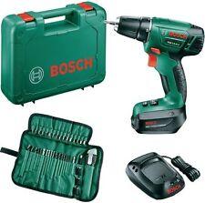 Bosch PSR 14,4 LI Akku Bohrschrauber 39tlg World Cup Set 14,4V 1.3Ah LiIon NEU !