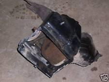 kawasaki kdx220 kdx200 airbox air box cleaner kdx 220