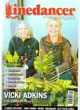 Linedancer Magazine Issue.138 - November 2007