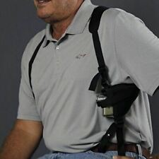 Gun Holster Shoulder KAHR BABY EAGLE III SEMI COMPACT 9MM 40 3.85 BRL 5