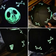New Era Asia  the Nightmare before Christmas Glow in the Dark 9Fifty Snapback SM