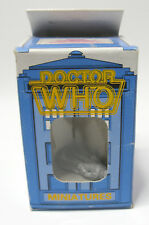 Vintage 1986 DOCTOR WHO MINIATURES Metal 9509 Ice Warriors BBC FASA RAFM RARE