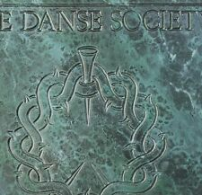 The Danse Society - 'Heaven Is Waiting' Arista LP w/inner. Ex!