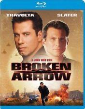 Broken Arrow Blu-ray 1996 John Travolta