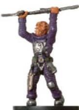 Star Wars miniatures 2x x2 Nikto Soldier Clone Strike NM with Card