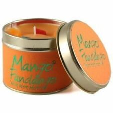 Lily-Flame Mango Scented Candles & Tea Lights
