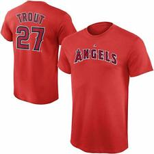 Majestic Athletic Youth Anaheim Angels Mike Trout Player 1