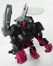 索斯 洛依德   ゾイド Tomy Zoids Blox LBZ-04 Iron Kong