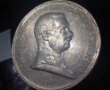 Germany 1925 Medal Kronprinz Rupprecht von Bayern, very rare