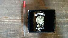 Motorhead - England Black Mini Mug - Boxed mok/tas/mug/tasse - New