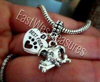 Jack terrier dog jewelry gift charm pendant for Bracelet necklace-European