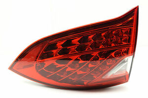 2011 PORSCHE CAYENNE S 958 - Right Outer TAIL Light / LAMP 95863109611