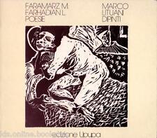 Faramarz M. Farhadian L. Poesie Marco Lituani Dipinti