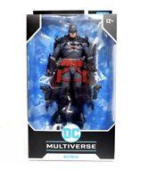 McFarlane 🔥DC Multiverse Flashpoint Batman Exclusive Action Figure In Stock