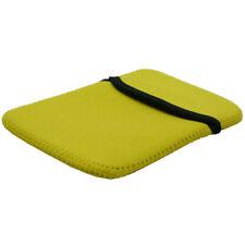 ebook reader Tasche für Tolino Vision 4 HD Etui Schutzhülle Case Gelb